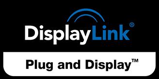 Logo DisplayLink